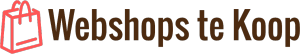 Webshops te koop